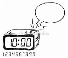 radio réveils