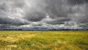 campagne pluie