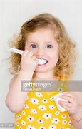 fillette au yaourt
