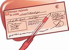 chèque 2