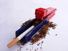 tabac machine