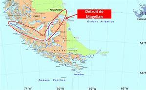 Détroit Magellan