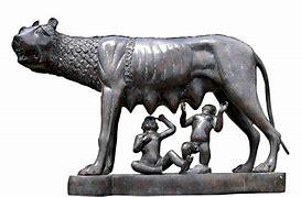 Louve Romulus