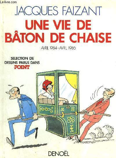 chaise humour