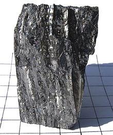 Beyllium bloc