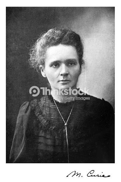 M.Curie