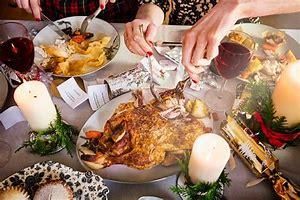 repas Noël
