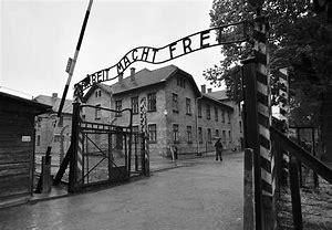 camp nazi