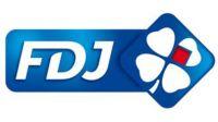 F.D.J logo