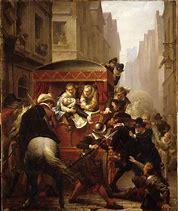 rue Paris 1600