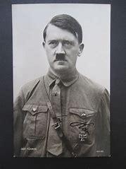 Hitler soldat