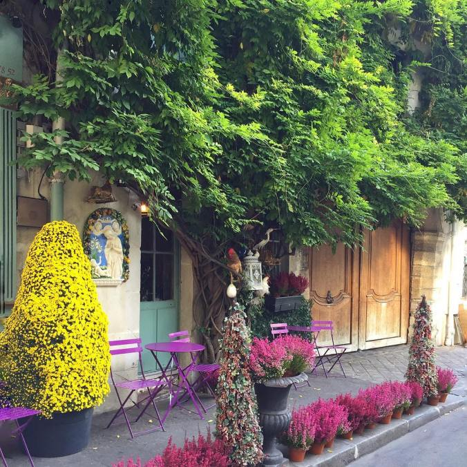 Paris insolite 1