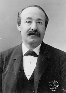 C.J Bonaparte
