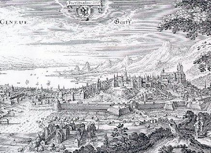 Geneve 1602