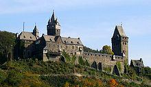 Altena chateau