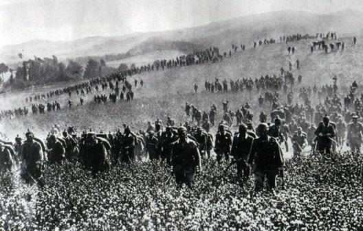 invasion-1914