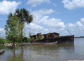 Maroni bateau