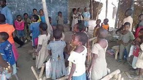 cour école afrique