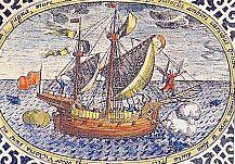 dernière nef Magellan