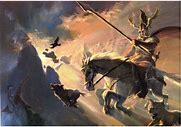 Odin Balder