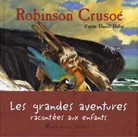 Robinson crusoé B.D