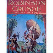 Robinson livre