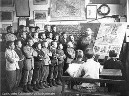 classe 19ème siècle