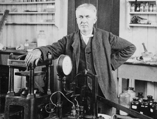 T.Edison