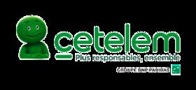 Cetelem logo