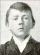 Hitler enfant