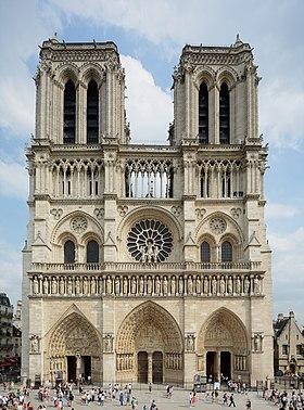 Nore Dame cathédrale
