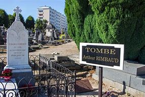 Tombe Rimbaud