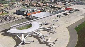Blagnac aéroport 1