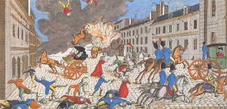 SaintNicaise attentat