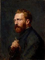 T.Van Gogh