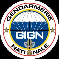 GIGN logo