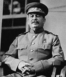 Staline photo