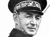 Résultat d'images pour amiral georges thierry d'argenlieu
