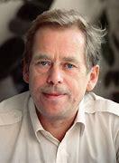 Résultat d'images pour Václav Havel