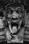 Résultat d'images pour greyfriars-kirkyard-le-cimetière-le-plus-hanté-du-monde