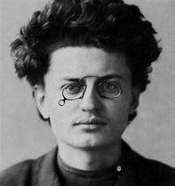 Résultat d'images pour Léon Trotski