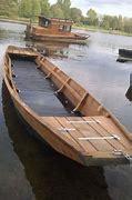 Résultat d'images pour coches bateaux à fond plat images